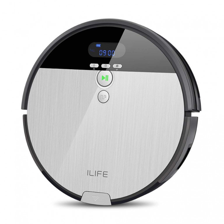 robotic vacuum cleaner for deep cleaning
