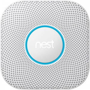 smart Smoke and co detector