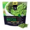 Japanese matcha powder