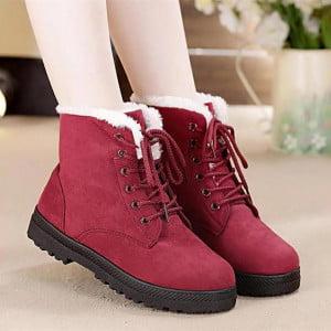 women's snow boots