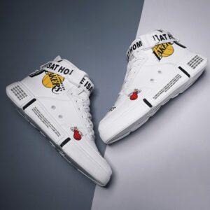 White A